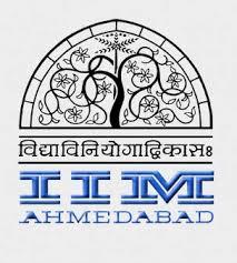 IIM Ahmedabad institute