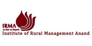 Institute of Rural Management Anand institute